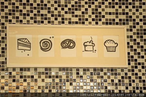 《台南》BOA, 美式早餐