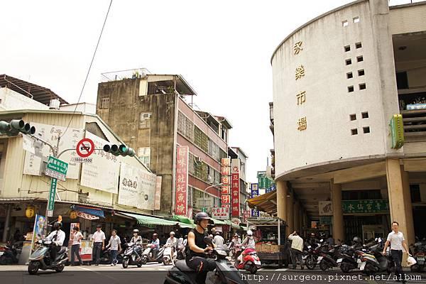 《台南》永樂市場 (4).JPG