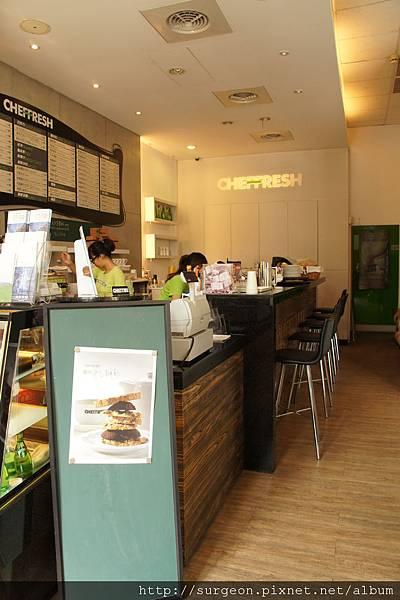 《台南》CHEFFRESH 文學咖啡 (42).JPG