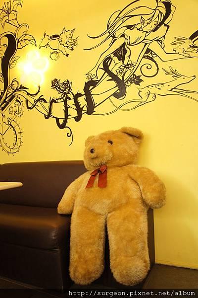 《台南》艾咖啡 icaffe (7).JPG