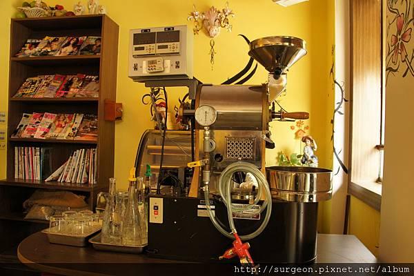 《台南》艾咖啡 icaffe (123).JPG