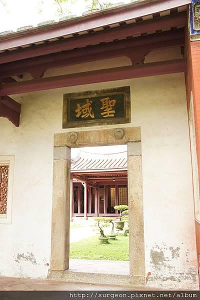 《台南》孔廟 (5).JPG