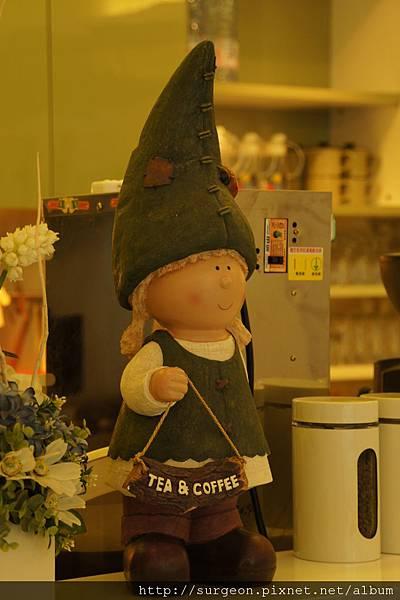 《台南》梨子咖啡館 (20).JPG