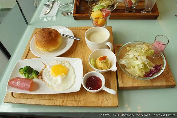 《台南》梨子咖啡館 (95).JPG