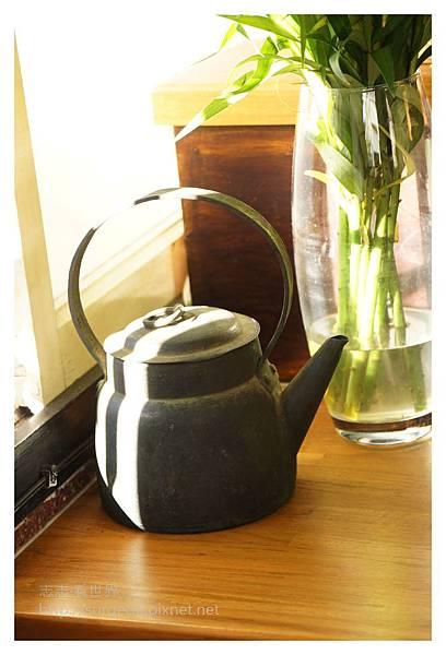 《台南》鹿角枝咖啡‧慢食‧喫茶 (24).JPG