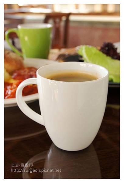 《台南》鹿角枝咖啡‧慢食‧喫茶 (44).JPG