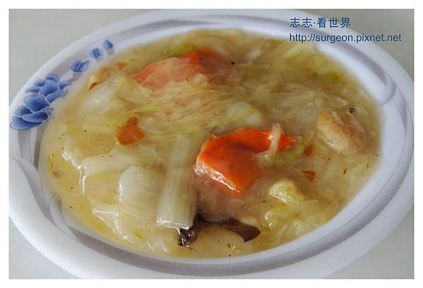 《台南》悅津鹹粥 (12).JPG