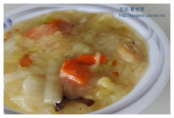《台南》悅津鹹粥 (13).JPG