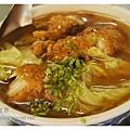 《台南》好味土魠魚羹 (5).JPG