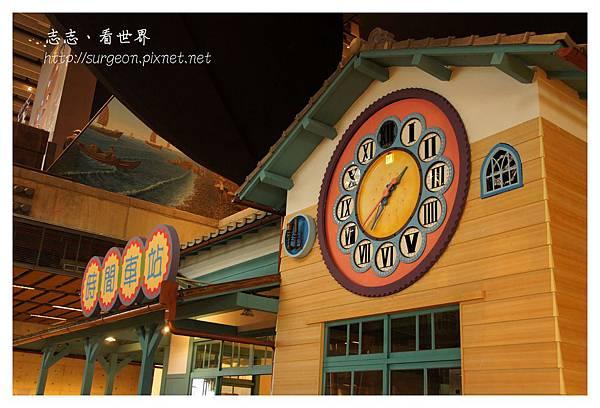 《台南》台灣歷史博物館 (8).JPG
