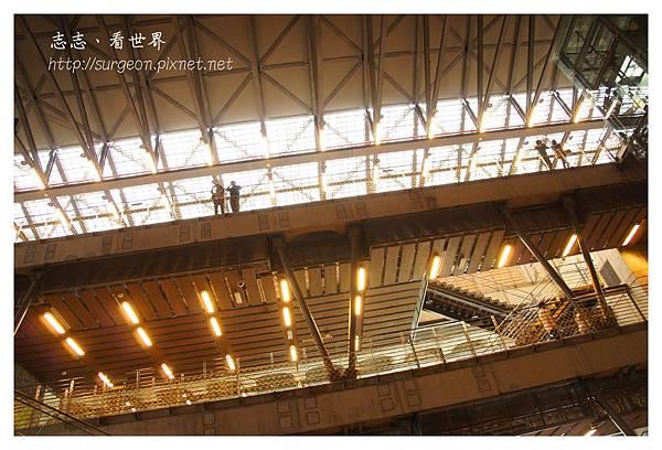 《台南》台灣歷史博物館 (9).JPG