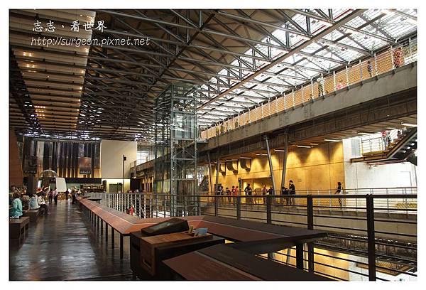 《台南》台灣歷史博物館 (10).JPG