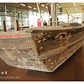 《台南》台灣歷史博物館 (12).JPG