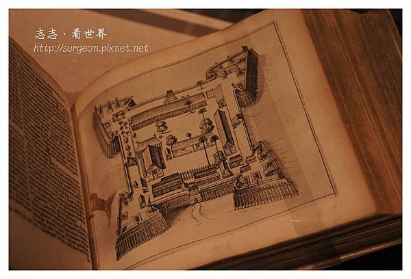《台南》台灣歷史博物館 (19).JPG