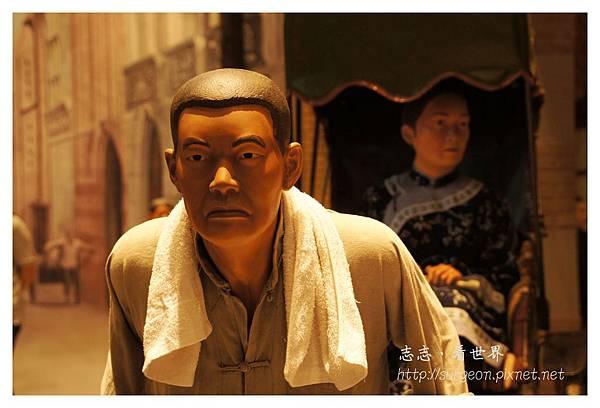 《台南》台灣歷史博物館 (57).JPG