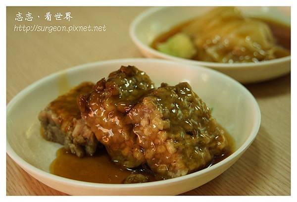 《台南》許家芋粿、蝦仁肉圓 (6).JPG