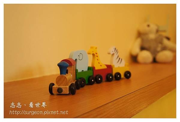 《台南》Little Bear Tea Party & Shopping 輕食 (25).JPG