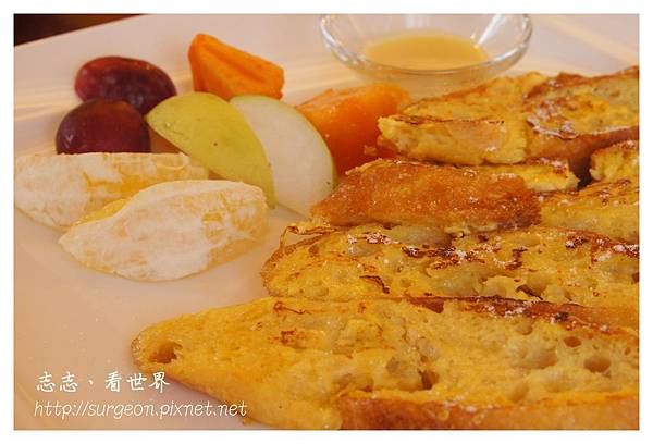《台南》Little Bear Tea Party & Shopping 輕食 (36).JPG