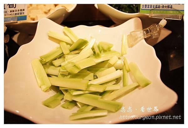 《台南》府城藝術轉角葯蔬湯本鍋料理 (15).JPG