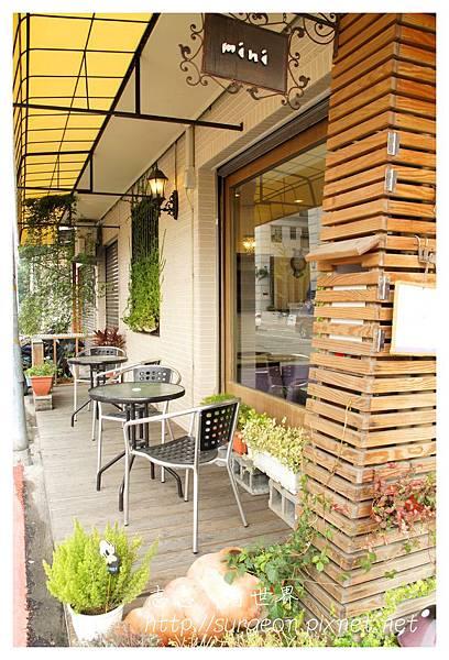 《台南》mini coffee 咖啡‧西式早餐 (9).jpg