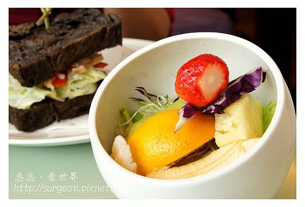 《台南》mini coffee 咖啡‧西式早餐 (11).jpg