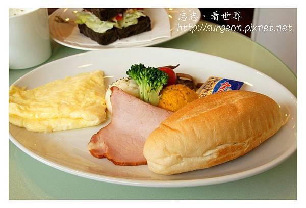 《台南》mini coffee 咖啡‧西式早餐 (16).jpg