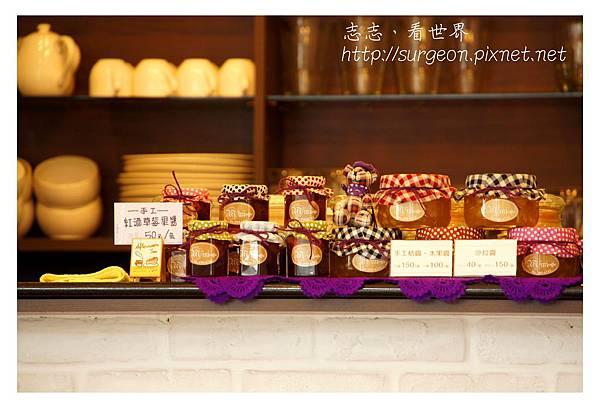 《台南》mini coffee 咖啡‧西式早餐 (19).jpg
