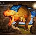 《高雄》 駁二藝術特區‧奇幻不思議日本3D幻視藝術畫展 (34).jpg