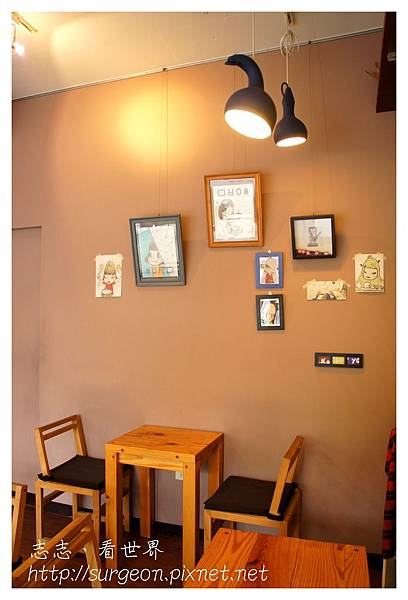 《台南》咖自由手工貝果專賣店 Katsu yo Cafe (12).jpg