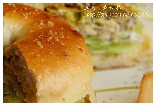 《台南》咖自由手工貝果專賣店 Katsu yo Cafe (27).jpg