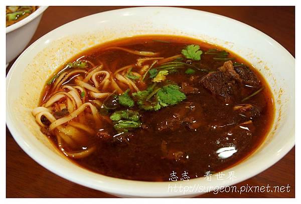 《屏東》台灣牛牛肉麵 Taiwan new (6)