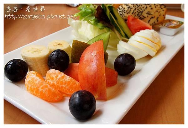 《台南》綠橄欖 Green Olive‧早餐 (21)