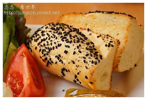 《台南》綠橄欖 Green Olive‧早餐 (22)