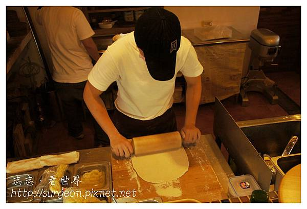 《台南》Spot-Life手作柴窯料理披薩 (19)
