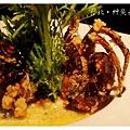《台北》艸魚禾創意酒房‧日式料理 (21)