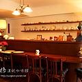 《台北》布拉格漢妮咖啡館 (5)