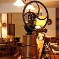 《台北》布拉格漢妮咖啡館 (17)
