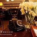 《台北》布拉格漢妮咖啡館 (19)