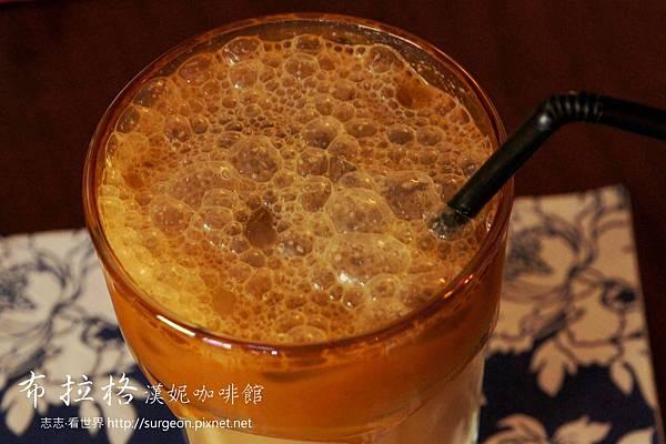 《台北》布拉格漢妮咖啡館 (22)