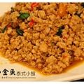 《台南》小金魚泰式小館 (4)