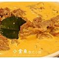 《台南》小金魚泰式小館 (9)