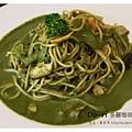 《台南》Do-ri Cafe 多麗咖啡烘焙美食 (18)