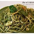 《台南》Do-ri Cafe 多麗咖啡烘焙美食 (19)