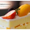《台南》Do-ri Cafe 多麗咖啡烘焙美食 (22)