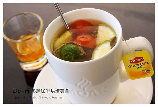 《台南》Do-ri Cafe 多麗咖啡烘焙美食 (26)