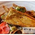 《台南》町之井日式料理 (8)