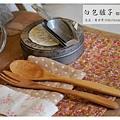 《台南》白色驢子 Maison Blanc‧咖啡、早午餐  (11)