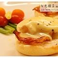 《台南》白色驢子 Maison Blanc‧咖啡、早午餐  (24)