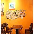 《台南》開普咖啡 CAPE CAFE (6)