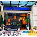 《台南》開普咖啡 CAPE CAFE (11)